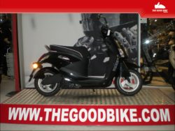 Cyclo Tomos Elite 2019 black - Scooter