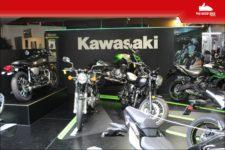 Kawasaki W800 street 2020 black - Classic