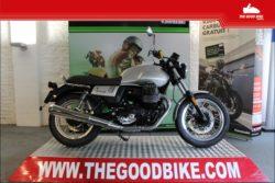Moto Guzzi V7 Special 2019 grigio - Classic