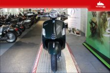 Scooter Vespa GTS125Touring 2021 verde - Scooter
