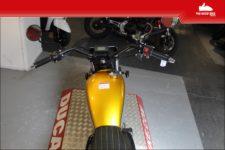 Mash Dirtrack125 2021 gold - Classic