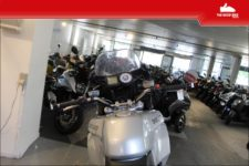 Ducati Multistrada1000 2005 grey - Tour