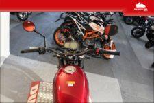 Benelli Leoncino Trail 2021 red - Roadster