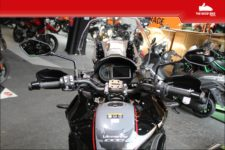 Kawasaki Versys1000S GranTourer 2021 grey - Tour