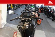 Suzuki DL650A 2021 black - Tour