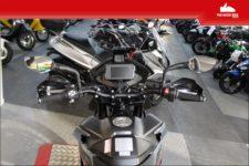 KTM 890Adventure 2021 black - Tour