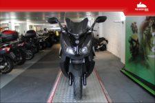Scooter Sym Cruisym125 2018 matt - Scooter