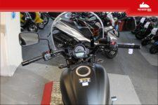 Kawasaki VulcanSTourer 2021 blackmat - Custom