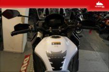 Kawasaki Versys1000 2019 white - Tour