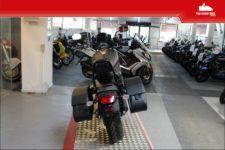 Kawasaki VulcanSSESport tourer 2021 black/red - Custom