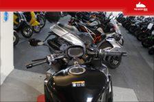 Kawasaki Ninja1000SX 2021 black - Tour