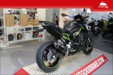 Kawasaki Z900 Perf 2021 black - Naked