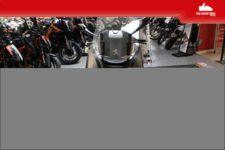 Scooter Peugeot Metropolis400 2021 black - Scooter