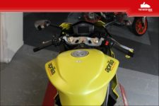 Aprilia RS660 2021 acid gold - Sport