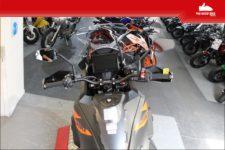 KTM 1290sSuperadventure S 2021 black - All road