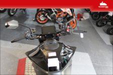 KTM 1290SuperDuke R 2021 black - Roadster