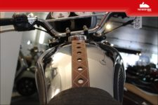 Mash Scrambler400 2021 chrome - Classic
