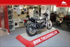 Kawasaki W800 CaferRacer 2020 brown - Classic