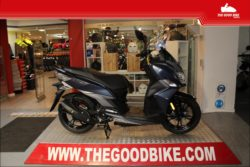 Cyclo Sym Jet14 25km 2021 submarinegrey - Scooter