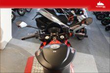 Aprilia Tuono660 2021 black - Roadster