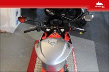 Aprilia Tuono660 2021 iridium grey - Roadster