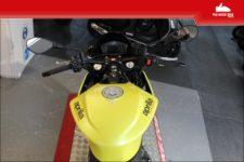 Aprilia Tuono660 2021 gold - Roadster