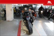 KTM 1290SuperAdventure S 2021 black - Tour