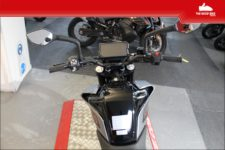 KTM 125Duke 2021 silver - Naked