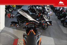 KTM 690SMCR 2021 black - Supermotard