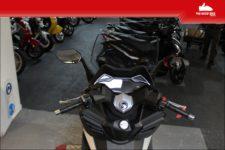 Scooter Sym Cruisym125Alpha 2021 matt - Scooter