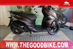 Scooter Sym Jet14LC ABS 2019 brown - Scooter
