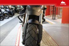 Moto Guzzi V85TT E5 2021 nero - Tour